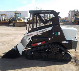 Buy new construction equipment