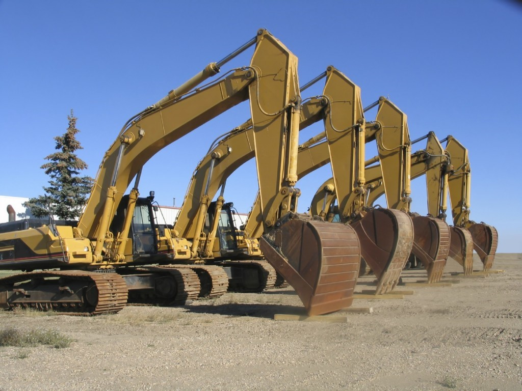Safety tips for handling construction equipment mico for Construction tips