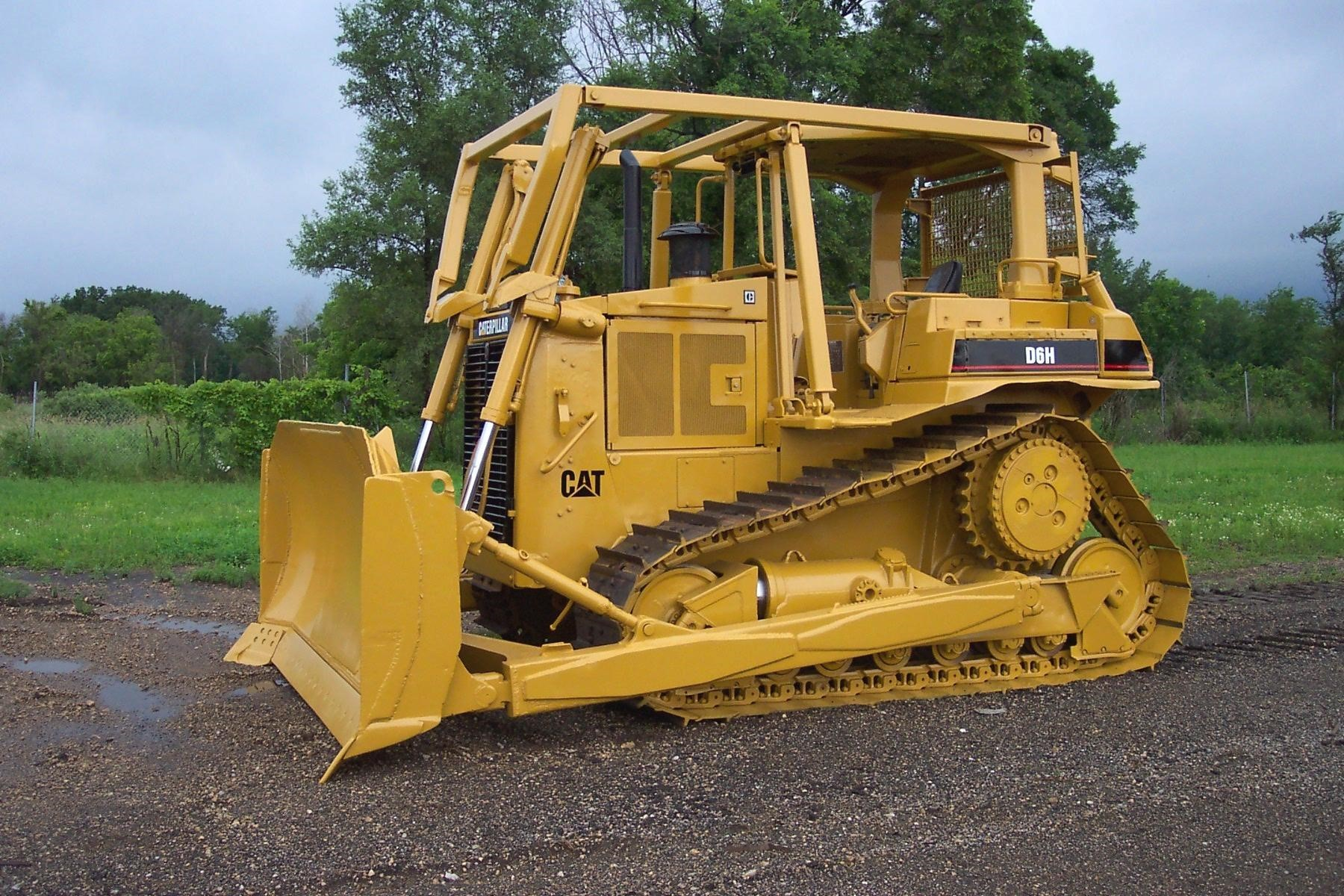 usage of huge tools for land clearing purposes mico equipment blog