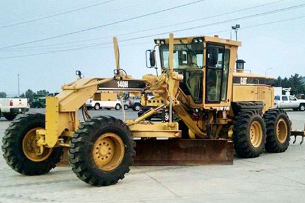 Motor Graders For Sale Or Rent Mico Equipment