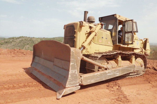 Cat Dozer for Sale or Rent - Mico Equipment