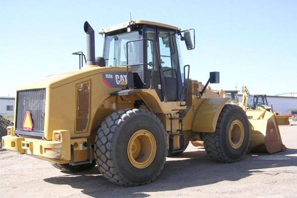 Cat 950 Wheel Loader