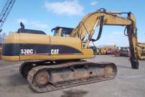 Cat 330CL