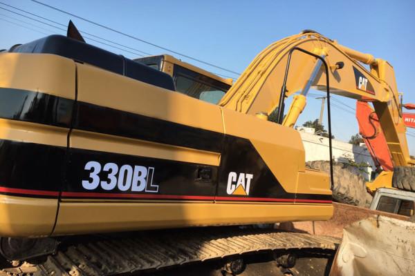 Cat 330BL