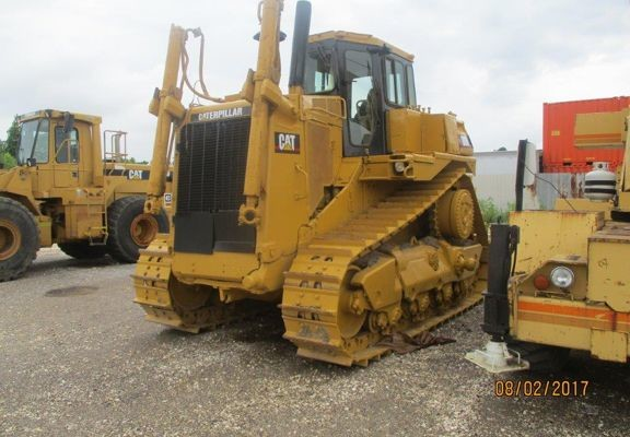 Mico Blog - Heavy Equipment Blog - Mico Equipment