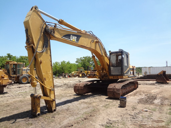Cat 325BL 2JR01305